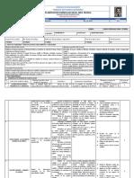 plan anual de contabilidad