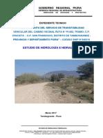 ESTUDIO HIDROLOGIA Y DRENAJE v2 vf.pdf
