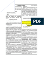 11. Directiva 001-2008-PCM Lineamientos para la implementación y funcionamiento de la Central de .pdf