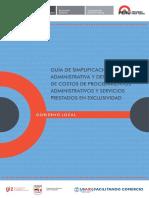 6.1 Guia de Simplificacion  Administrativa y Determinación de Costos de Procedimientos Administra.pdf