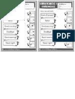 Caderno de Produção de Textos - Fundamental i