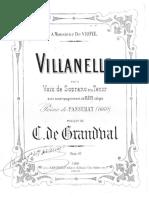 de Grandval Villanelle voce, flauto e piano.pdf