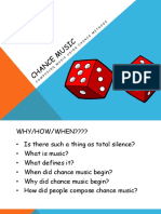 Chance Music