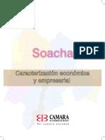 Caracterizacion Economica y Empresarial Soacha