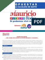 PropuestasAlcaldiaQuito-MauricioRodas2014