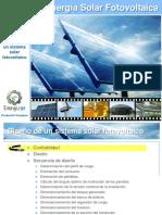 Capítulo 9 - Diseño de Un Sistema Solar Fotovoltaico