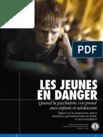 Les Jeunes en Danger French