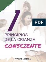 7 principios