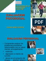 EvaluacionPsicosocial