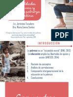 Desigualdades Educativas y Trampas de Pobreza en Argentina