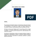 Ricardo Andres Vega Torres