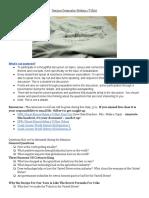 t-shirt project seminar gilbert