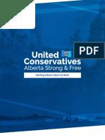 UCP Platform