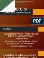 ESCULTURA - 3