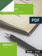 Sistema de Graficacion Matematicas