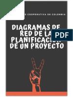 Planeación de Proyectos & Red de Planificación
