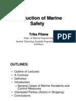 Marine Safety#1