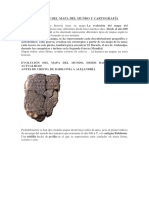 EVOLUCIÓN DEL MAPA DEL MUNDO Y CARTOGRAFÍA.docx