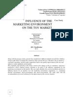 marketing journal