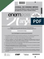 ENEM 2018 - Exatas.pdf