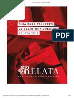 Guía para talleres de escritura creativa.pdf