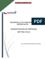 Guiá Académica - Desarrollo de Habilidades Gerenciales (1)