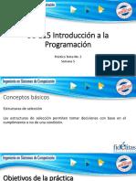 SC-115Lec05 (Practica Estructuras de Desición)