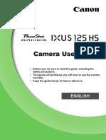 Canon Cug e466
