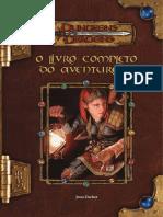D&D 3E - O Livro Completo do Aventureiro (Digital) - Biblioteca Élfica.pdf