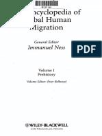 734818726 - Encyclopedia of human global migration