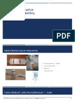 Sirculation and Drug Management (1)