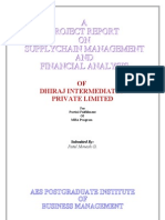 Dhiraj Intermediates Pvt.ltd ; Nimesh