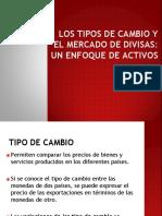 3. Los Tipos de Cambio y El Mercado de Divisas2017.Ppt