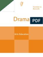 Primary Drama Curriculum
