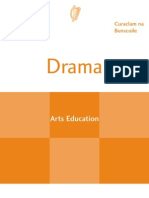 Primary Drama Curriculum