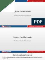 Aula 34 - Contribuição dos Segurados II.pdf