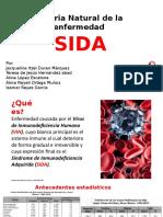 Copia de VIH Epidemio