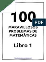 100 PROBLEMAS DE MATEMATICA 1.pdf