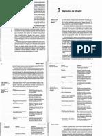 Métodos de diseño, capítulo 3. Cross..pdf