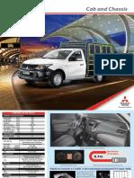 L200 Brochure