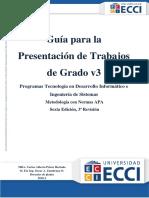 Guía Para la Presentación Trabajos de Grado - APA - 2018-2 V3.docx