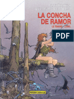 [Comic Esp] - [Cimoc] - Extra Color - 017 - [Le Tendre & Loisel] - La Busqueda del Pajaro del Tiempo 1 - La Concha de Ramor.pdf