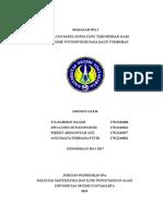 MAKALAH IPA 2 TEKNOLOGI PANEL SURYA Kelompok 4.docx