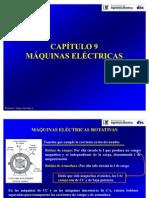 Electrotecnia.cap.9. Maquina Electricas