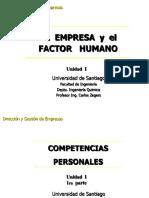 2.- La Empresa y el Factor Humano - Competencias Personales - Parte 1.pdf
