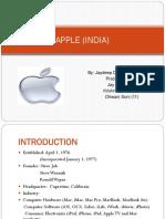 Apple (India)(1)