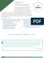 Medicinal Chemistry and Structure Based Drug Design Services.pdf