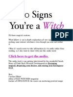 10 Signs You're a Witch Resource.pdf