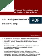 ERP SAP
