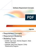Day01 01 Software Requirement Concepts